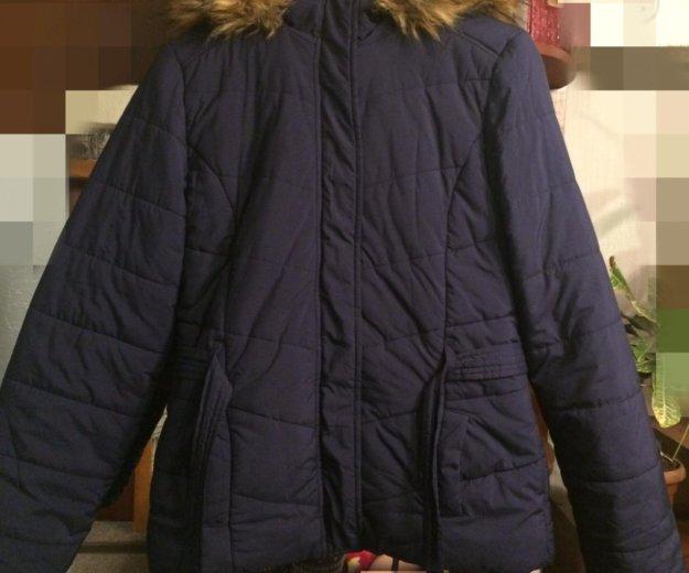 Куртка зимняя. Фото 1. Саратов.
