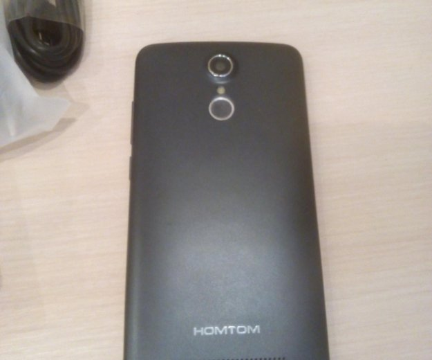 """Homtom ht17 (5.5"""", quad core, android 6.0, 4g. Фото 1. Калининград."""