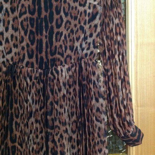 Платье шёлк. Фото 1. Долгопрудный.