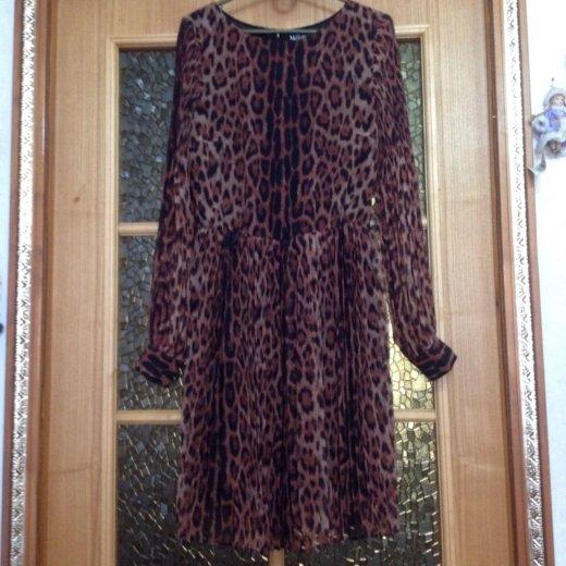 Платье шёлк. Фото 2. Долгопрудный.