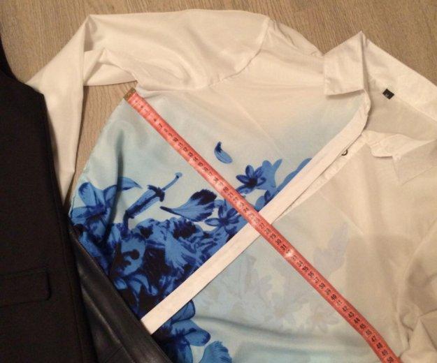 Рубашка (новая). Фото 3. Краснодар.