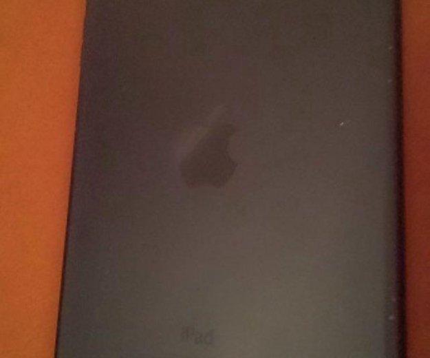 Apple ipad mini 32gb wifi. Фото 2. Москва.