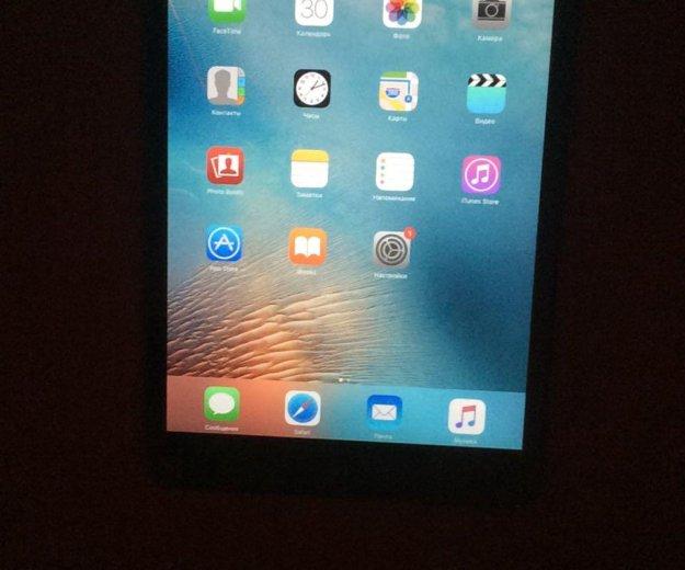 Apple ipad mini 32gb wifi. Фото 4. Москва.