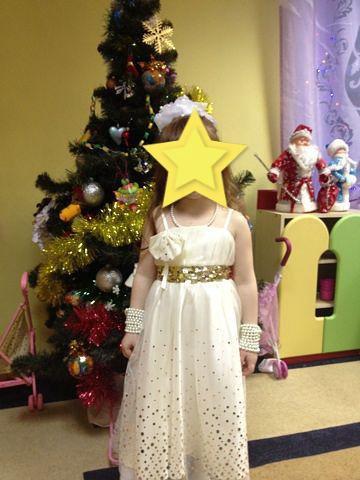 Платье для праздника. Фото 1. Москва.