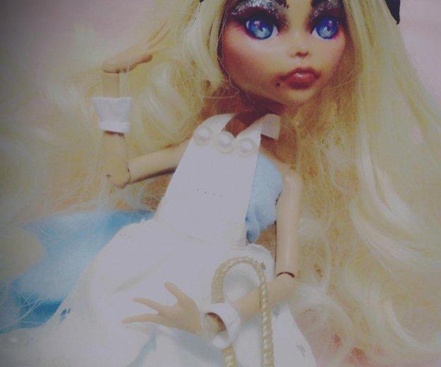 Кукла монстер хай ооак алиса клео де нил. Фото 3. Москва.