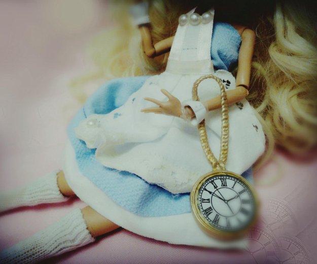 Кукла монстер хай ооак алиса клео де нил. Фото 4. Москва.
