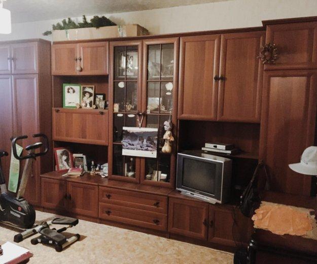 Стенка мебельная + доставка. Фото 1. Москва.