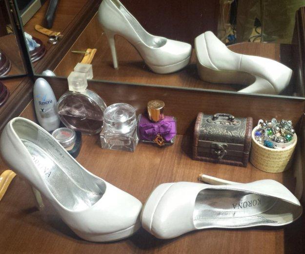 Туфли на свадьбу и просто. плюс подарок. Фото 1. Москва.