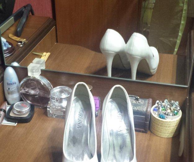 Туфли на свадьбу и просто. плюс подарок. Фото 3. Москва.