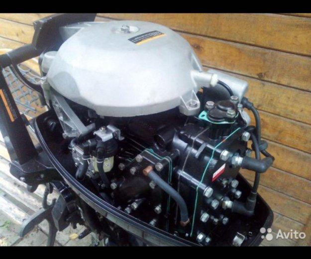 Лодочный мотор hdx t20bm. Фото 2. Мытищи.