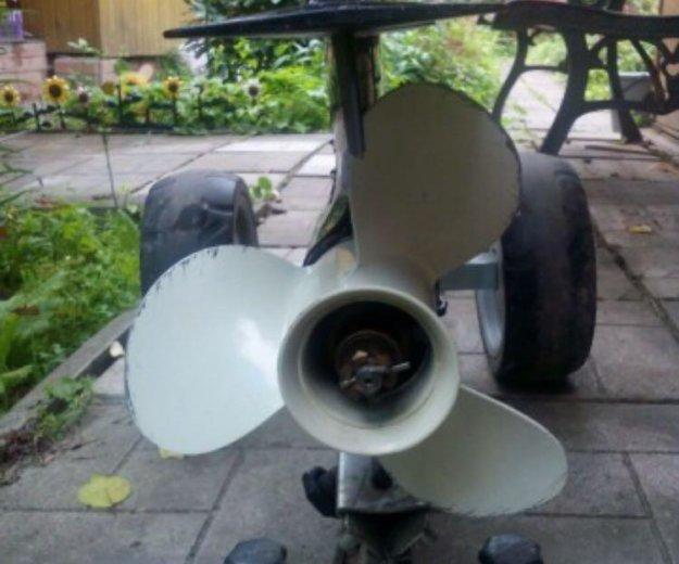 Лодочный мотор hdx t20bm. Фото 1. Мытищи.