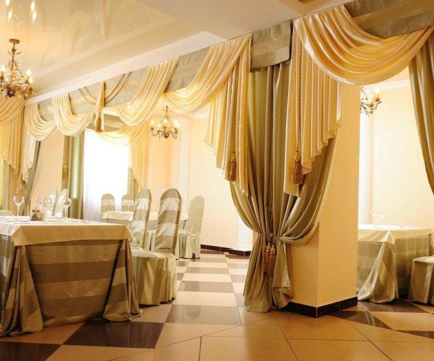 Тюль, шторы, портьерная ткань, карнизы. Фото 3. Гулькевичи.