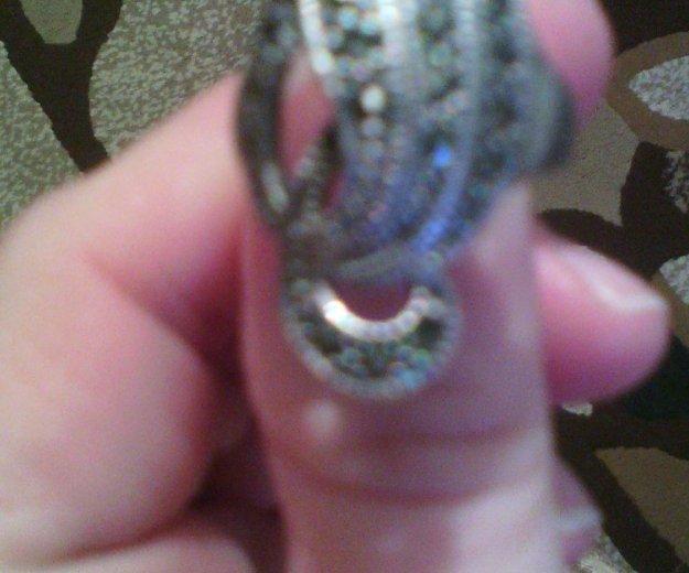 Серебро кольцо. Фото 1. Краснодар.
