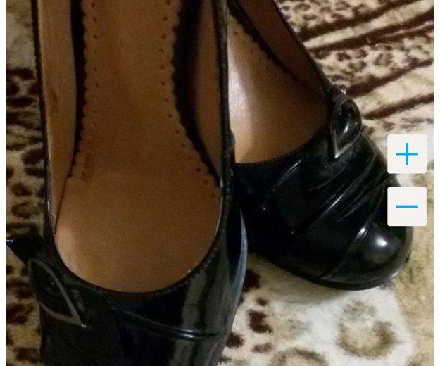 Новые туфли фирмы conni (р-р 33). Фото 3. Тула.