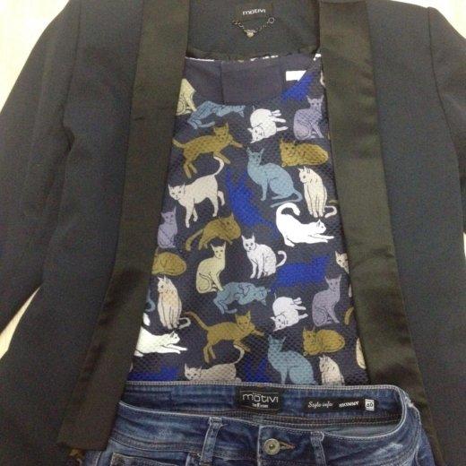 Новый пиджак motivi. Фото 2. Самара.