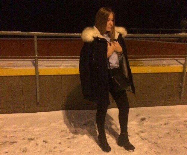 Зимняя парка(куртка). Фото 1. Уфа.