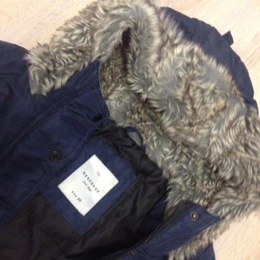 Куртка reserved. Фото 1. Самара.