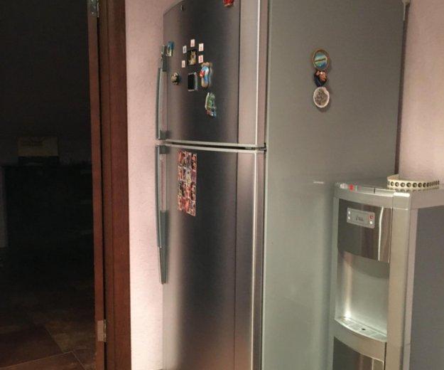 Вымыть холодильник. Фото 1. Москва.