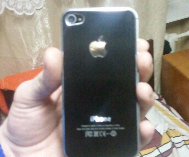 Iphone 4s 16гиг. Фото 1. Орел.