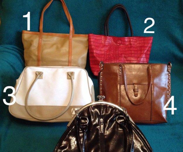 Объемные сумки. Фото 1. Лениногорск.