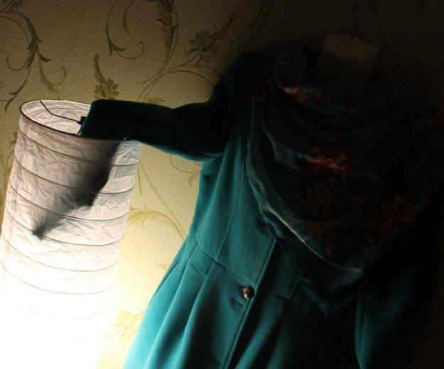 Пальто. Фото 1. Ковдор.