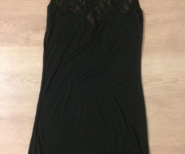 Платье с кружевом новое!!!. Фото 1. Аксай.