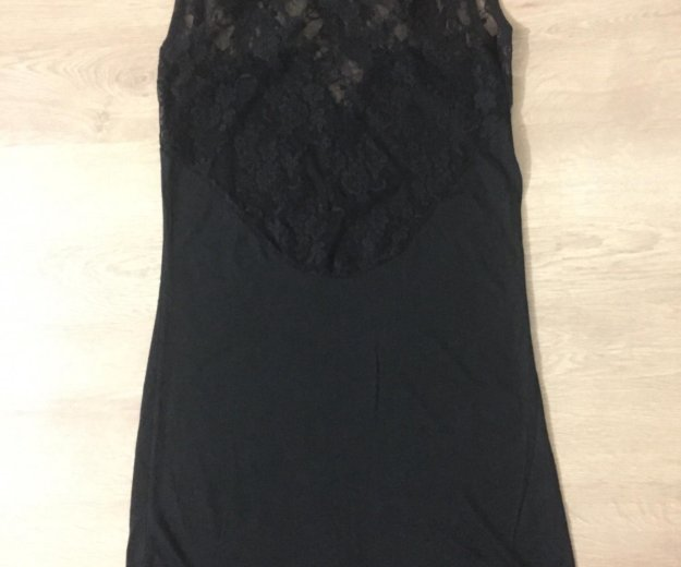 Платье с кружевом новое!!!. Фото 2. Аксай.