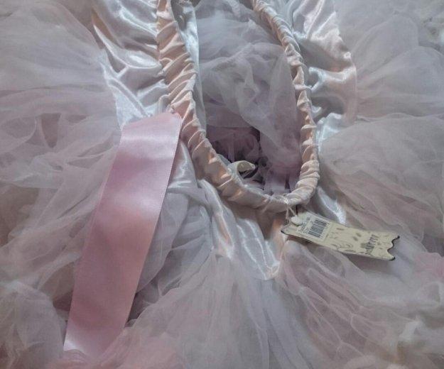 Юбка новая пышная для девочки. Фото 2. Хабаровск.