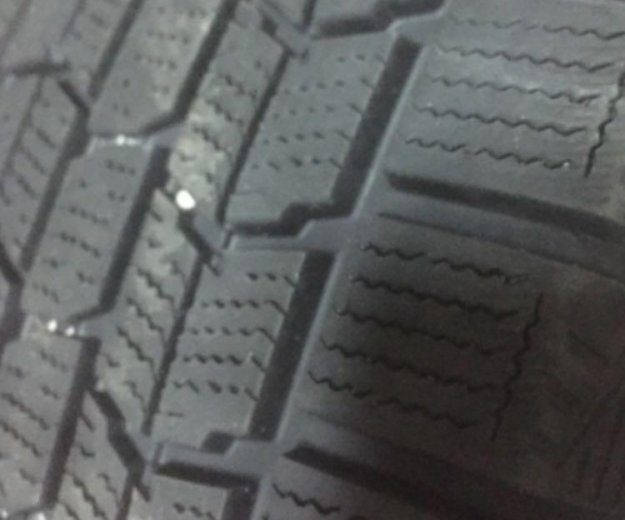 Зимняя шина с диском bmw оригинал. Фото 3. Кратово.
