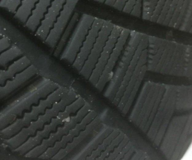 Комплект зимних шин continental 4шт. Фото 4. Кратово.