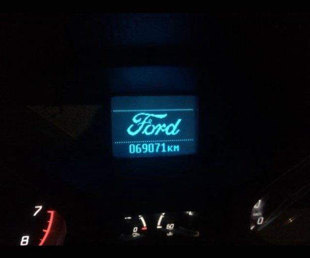 Ford focus 3. Фото 2. Санкт-Петербург.