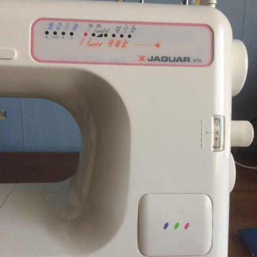 Швейная машинка. Фото 2. Челябинск.