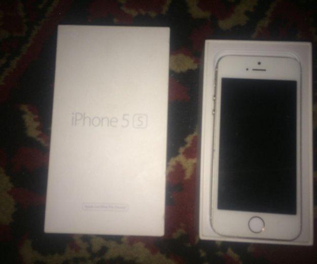 Iphone 5s 32 gb. Фото 1. Ростов-на-Дону.