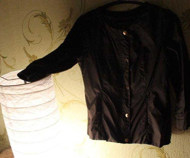 Лёгкая курточка. Фото 1. Ковдор.