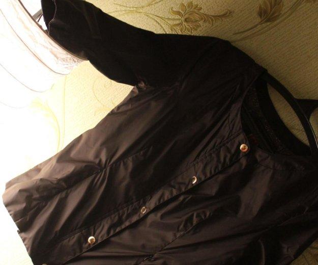 Лёгкая курточка. Фото 2. Ковдор.