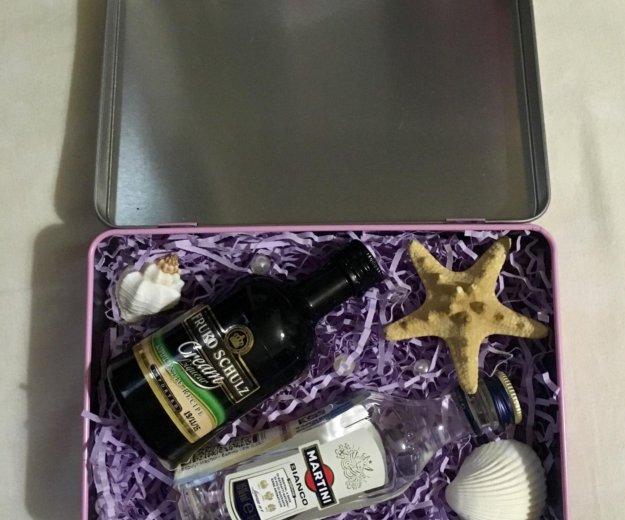 """Подарочная коробочка с """" начинкой"""". Фото 4. Всеволожск."""