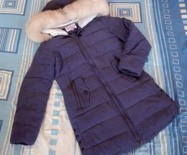 Куртка зимняя. Фото 1. Комсомольск-на-Амуре.