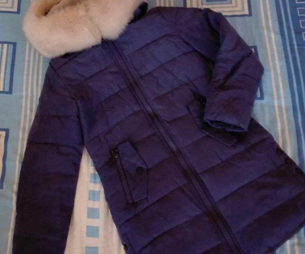 Куртка зимняя. Фото 3. Комсомольск-на-Амуре.