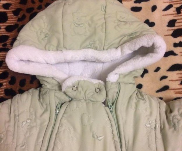 Комбенезон тёплый ортопедическая подушка в подарок. Фото 3. Санкт-Петербург.