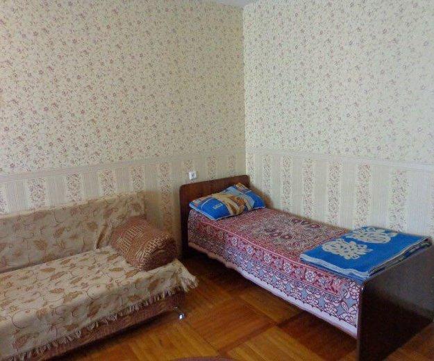 Двухкомнатная квартира в центре на сутки. Фото 3. Краснодар.