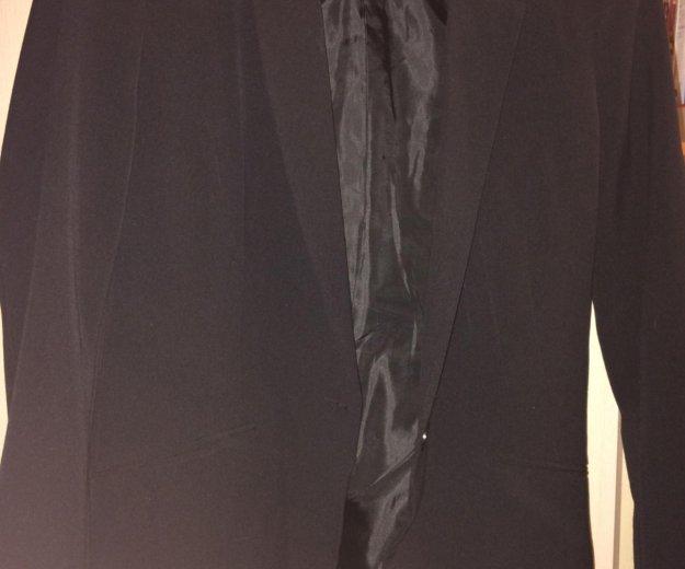 Пиджак. Фото 1. Мытищи.