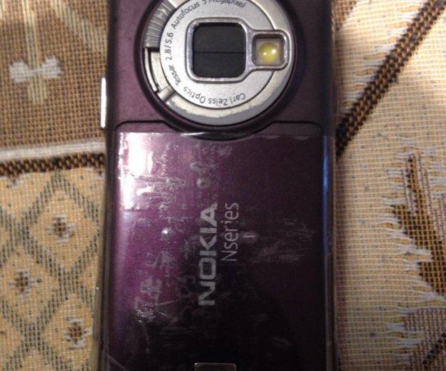 Nokia n95. Фото 3. Хабаровск.