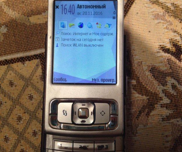 Nokia n95. Фото 2. Хабаровск.