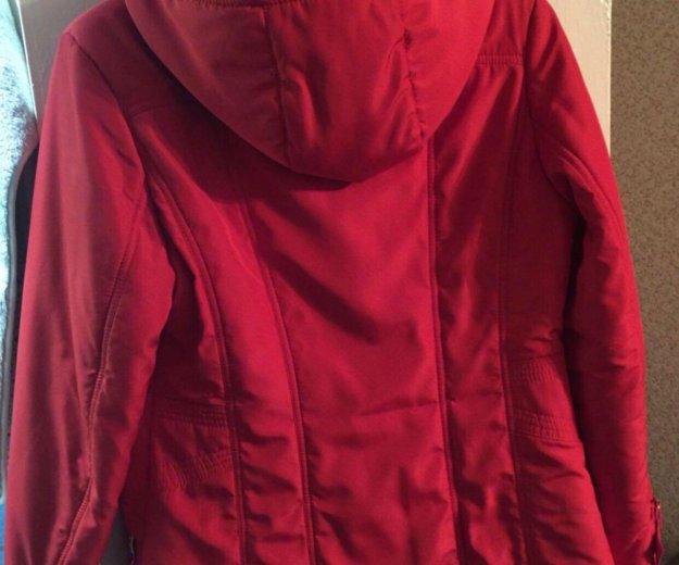 Куртка весна-осень. Фото 2. Краснознаменск.