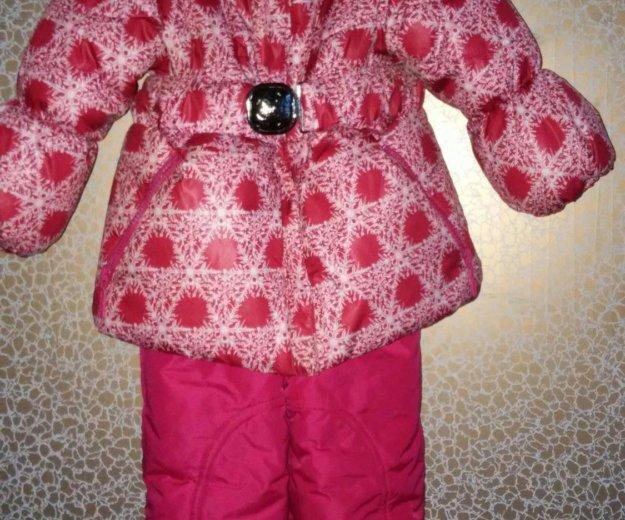 Зимний костюм. Фото 1. Нерюнгри.