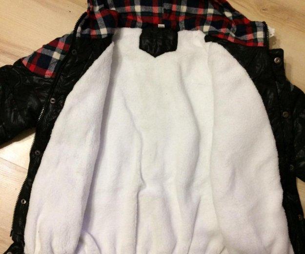 Новая куртка на мальчика рост 134см. Фото 2. Улан-Удэ.