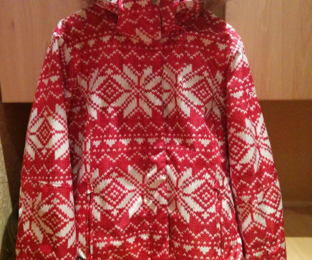 Женская куртка roxy зимняя. Фото 1. Санкт-Петербург.