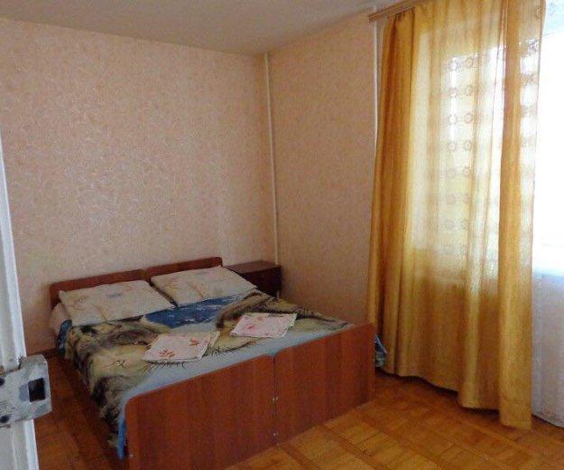 Трёхкомнатная квартира в центре, район гаврилова. Фото 2. Краснодар.