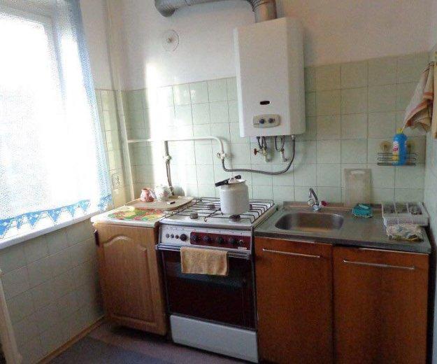 Трёхкомнатная квартира в центре, район гаврилова. Фото 4. Краснодар.