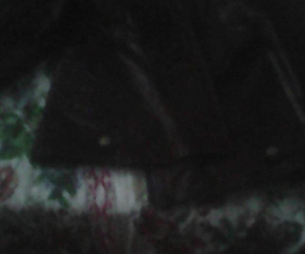 Куртку коженую бу. Фото 1. Хабаровск.